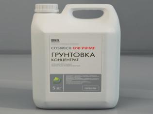 Грунтовка-концентрат F00 PRIME (2.5 кг.) (арт. 4770-030000)