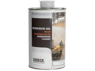 Тонированное масло для восстановления полов, покрытых маслом и твердым воском. Цвет -  Батист (арт. 4260-020018)