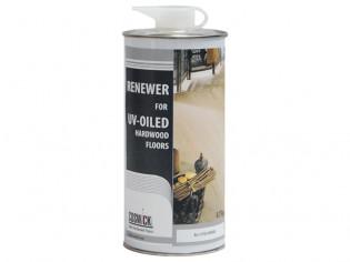 Масло для обновления полов, покрытых маслом и твердым воском (арт. 4200-020000)