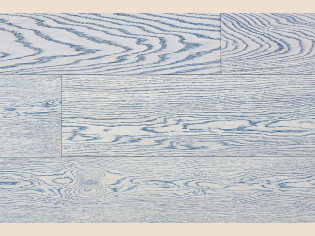Трёхслойная инженерная доска Coswick Дуб Индиго (арт.1163-7556) НОВИНКА