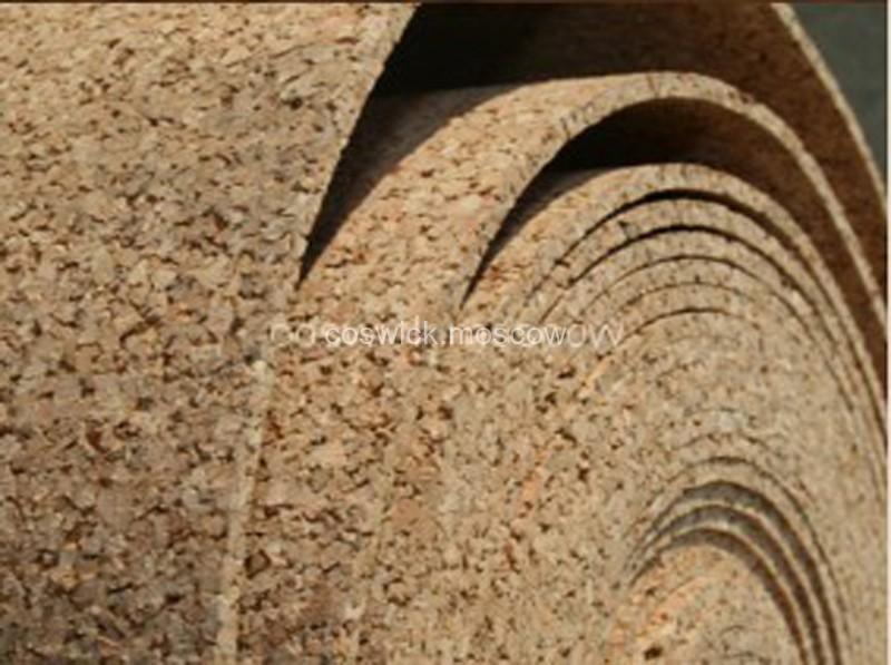 Пробковая подложка  2 мм (арт. 4410-030000)