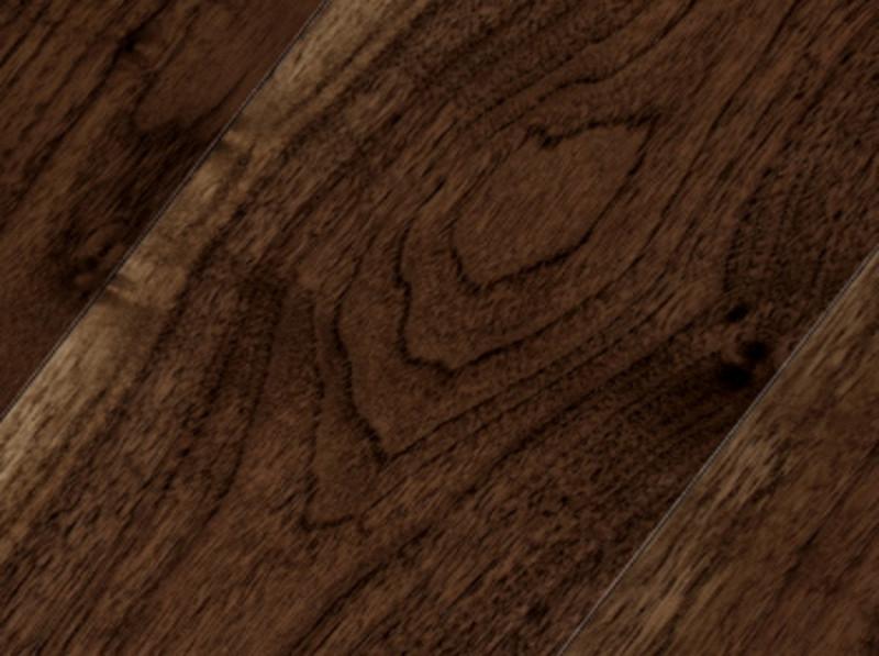 Потолочно-стеновая панель Американский орех Классический, матовый блеск (арт. 5035-0509-0261)