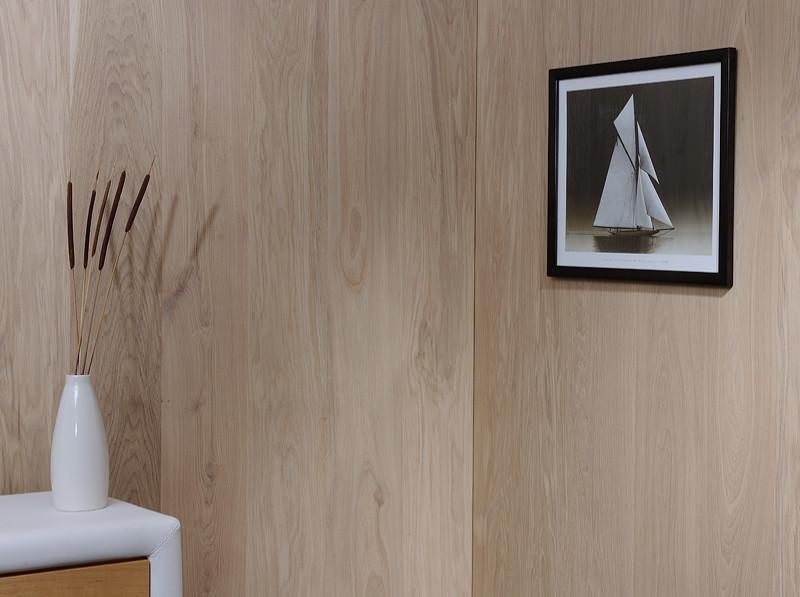 Потолочно-стеновая панель Дуб, Ванильный, матовый блеск (арт. 5015-0509-0208)