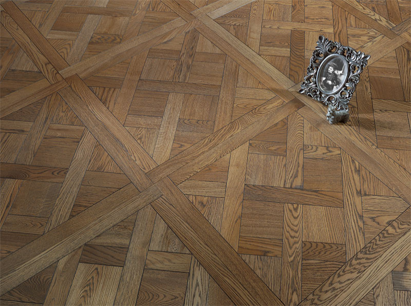 Модульный паркет Coswick Версаль Дуб Марсель (арт. 1114-1728)