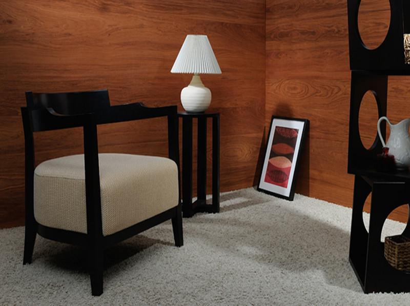 Потолочно-стеновая  панель Дуб, Орех, матовый блеск (арт. 5015-0509-0204)