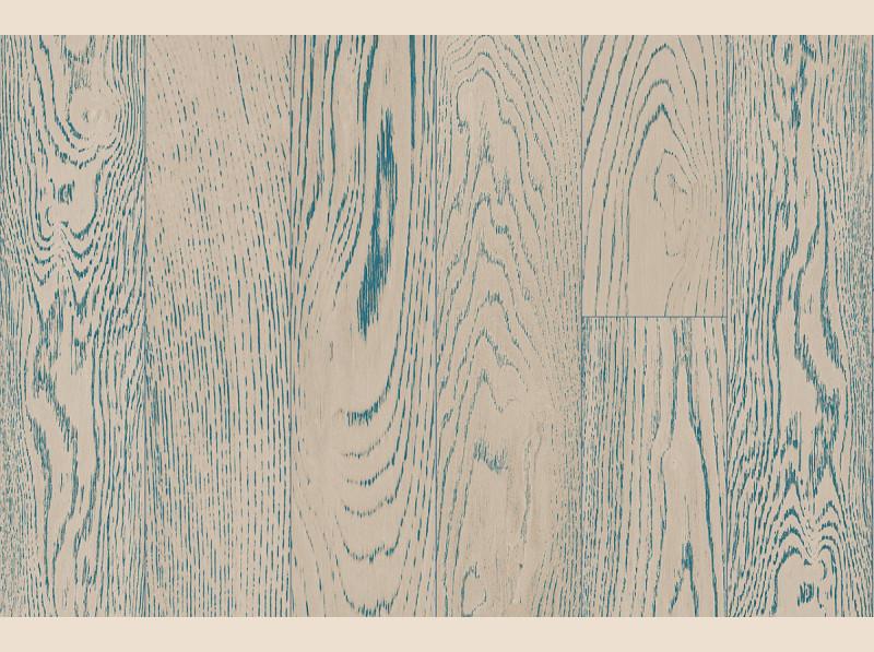 Инженерная доска Coswick Дуб Индиго (арт. 1154-4556)