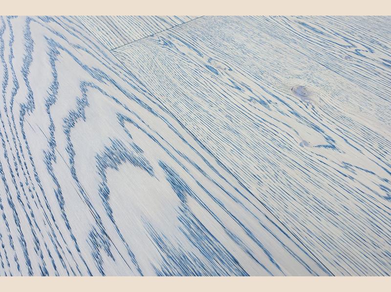 Паркетная доска Coswick Дуб Индиго (арт. 1153-4556)
