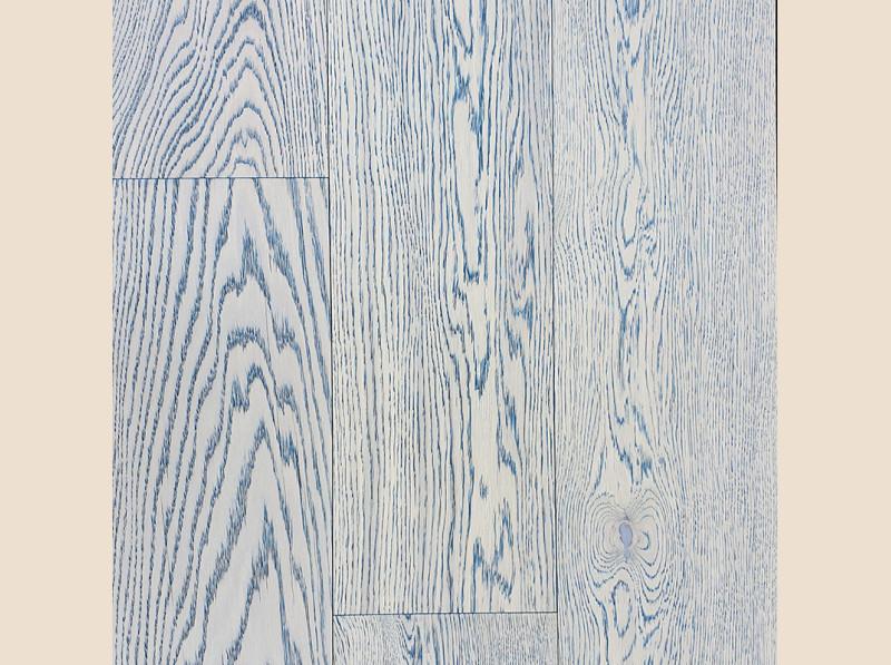 Паркетная доска Coswick Дуб Индиго (арт. 1133-7556)